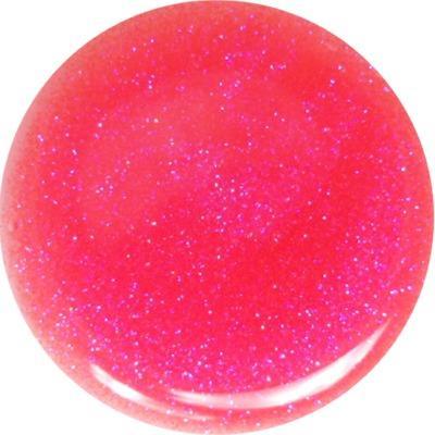 Gel Glitter Rosa Trasparente Lilla 2