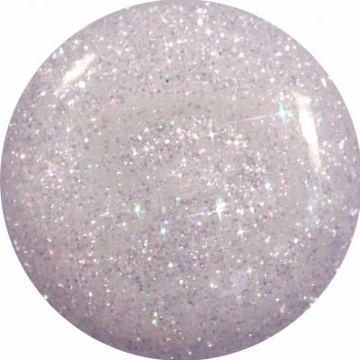 Gel Glitter Trasparente Iridescente Intenso 178