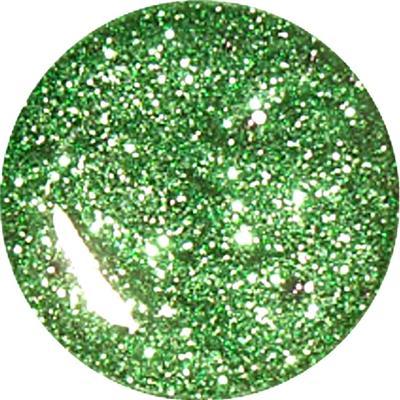 Gel Glitter Verde