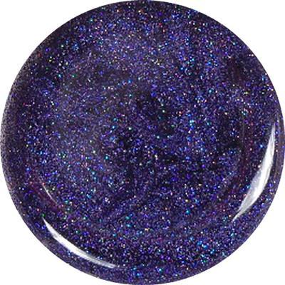 Gel Glitter Viola Blu Iridescente Trasparente