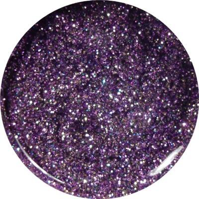 Gel Glitter Viola