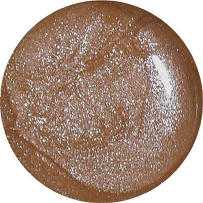 Gel Metal Bronzo Glitter 109