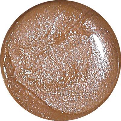 Gel Metal Cioccolato Glitter 108
