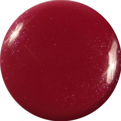 Gel Metal Rosso Ciliegia 165
