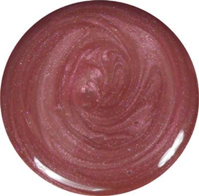 Gel Rosa Antico Scuro Perlato