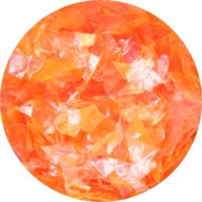 Ghiaccio Paper Arancione