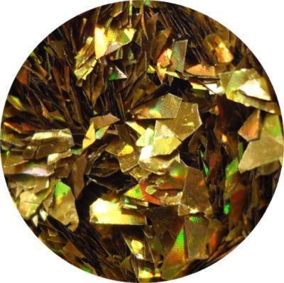 Ghiaccio Paper Oro Olografic
