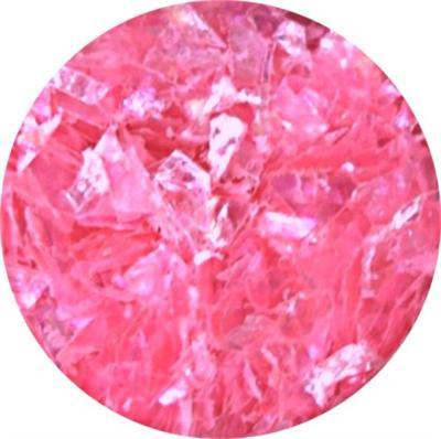 Ghiaccio Paper Rosa Fluo