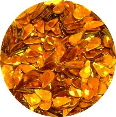 Goccie Oro Olografic