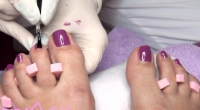 How to do Pedicure?