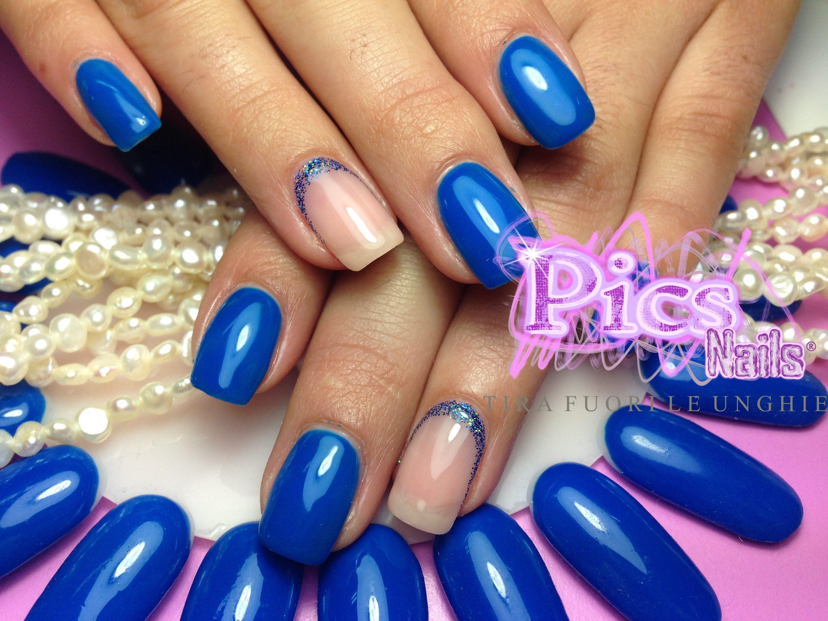 Ricostruzione unghie guspini pics nails
