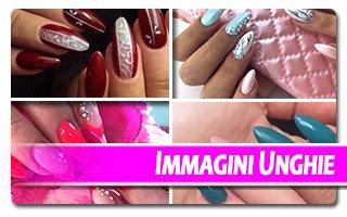 Immagini Unghie, Nail Art, Ricostruzione Gel e Semipermanente