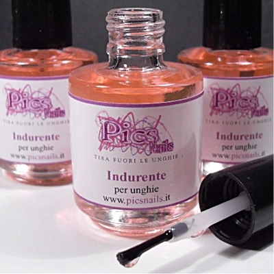 Indurente per Unghie 15 ml