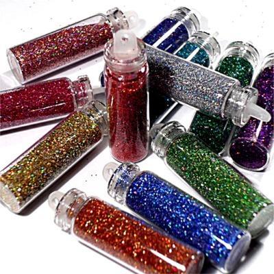 Kit 12 Super Glitter