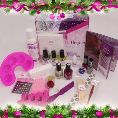 "Kit Unghie Speciale ""Manicure & Nail Art"""