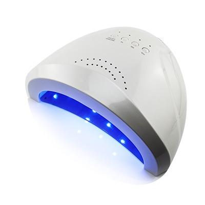 Lampada Led-Uv Unghie Professionale 48 Watt