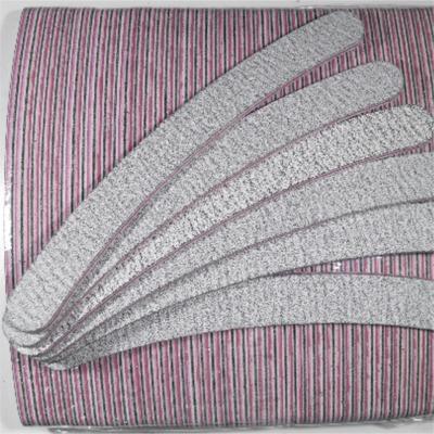 Lima Banana Zebra 100-180 Ricostruzione Unghie