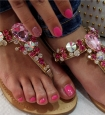 Manicure and Pedicure Blog