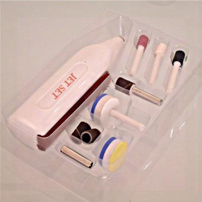 Manicure e Pedicure Jet Set