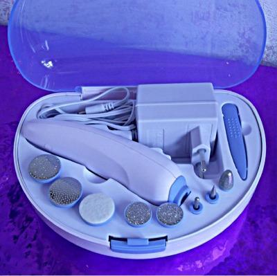 Manicure e Pedicure Set 3