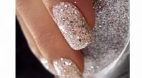 Manuale Glitter Nail Art