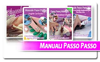 Manuali Passo Passo Unghie Pics Nails... Scaricabili Gratuitamente !!