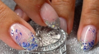 Micro Decorazione Unghie e Pittura in Miniatura