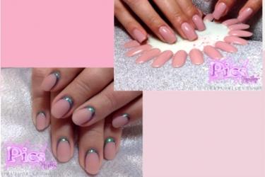 moda primavera e nail art