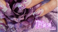 Decorazione Nail Art