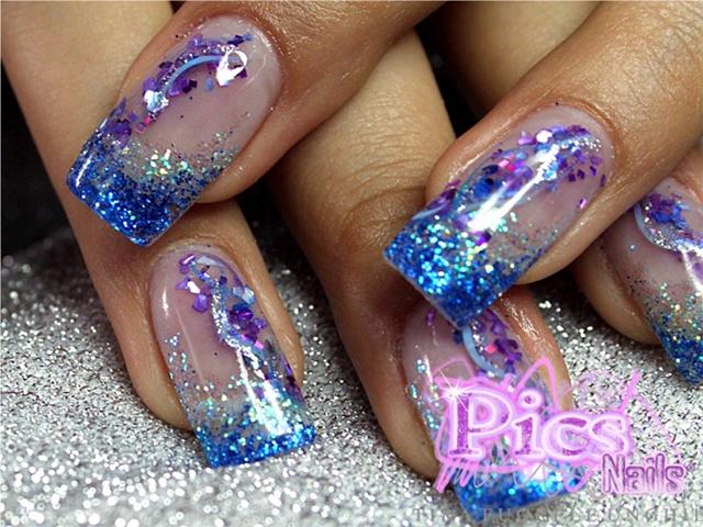 Nail Art Carnevale Pics Nails