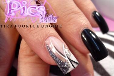 nail art con smalti da decoro
