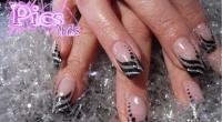 nail_art_nera_glitter