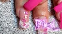 Nail Art Tecnica Sottovetro