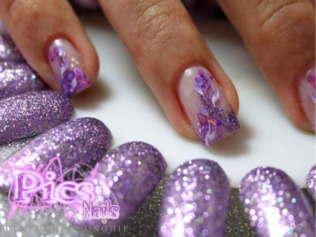 nail_art_viola_glitter