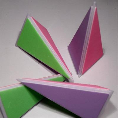 Nail Block Piramide