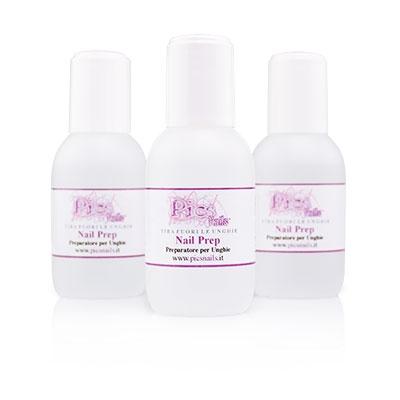 Nail Prep - Preparatore per Unghie 50 ml