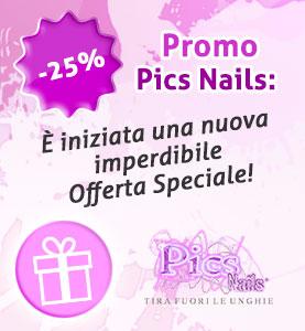 Promozione Pics Nails