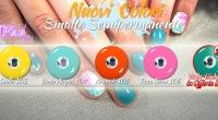 Nuovi Colori Smalto Semipermanente Estate Pics Nails