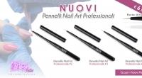 NUOVI Pennelli Nail Art Professionali! Scoprili Ora >