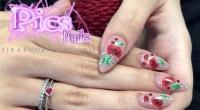 nuovi tatuaggi per unghie pics nails