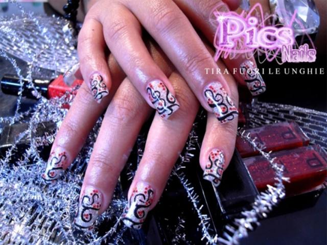 Particolari Decorazioni Nail Art