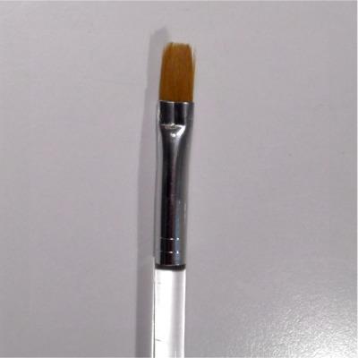 Pennello Ricostruzione Unghie Gel 6 mm