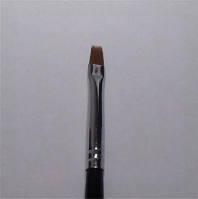 Pennello Gel Nero 3 mm
