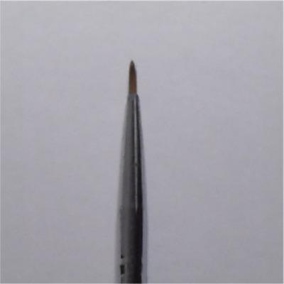 Pennello Nail Art Precisione 2