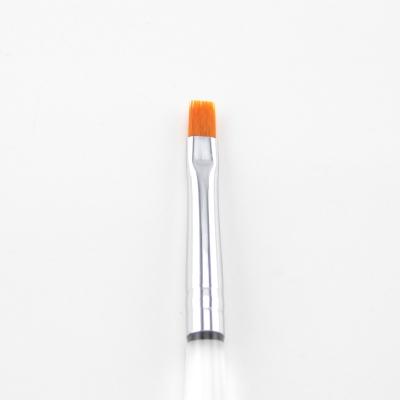 Pennello Ricostruzione Unghie Gel 4 mm