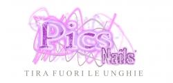 Pics Nails Tira Fuori Le Unghie Marchio Registrato