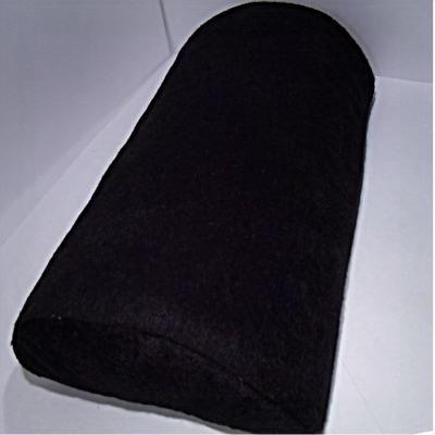 Poggiamani per Manicure Nero