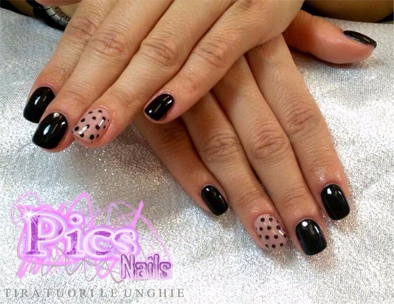 Eccezionale Nail Polish and Gel Nail Polish Designs | Pics Nails NI73