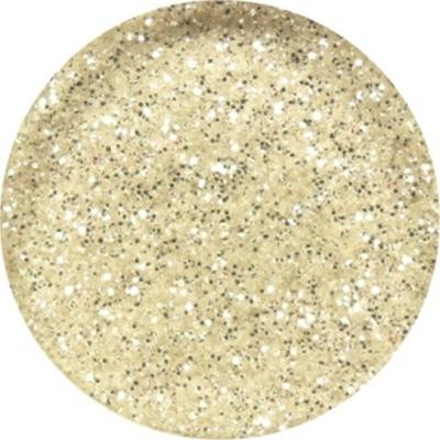 Polvere Glitter Per Unghie di Fata Argento