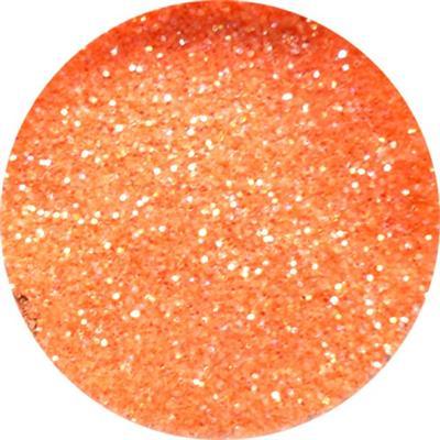 Polvere Glitter Arancione